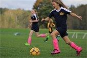 Fall 2020 youth soccer