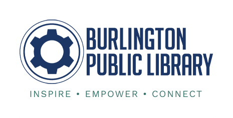 Burlington library Home Page